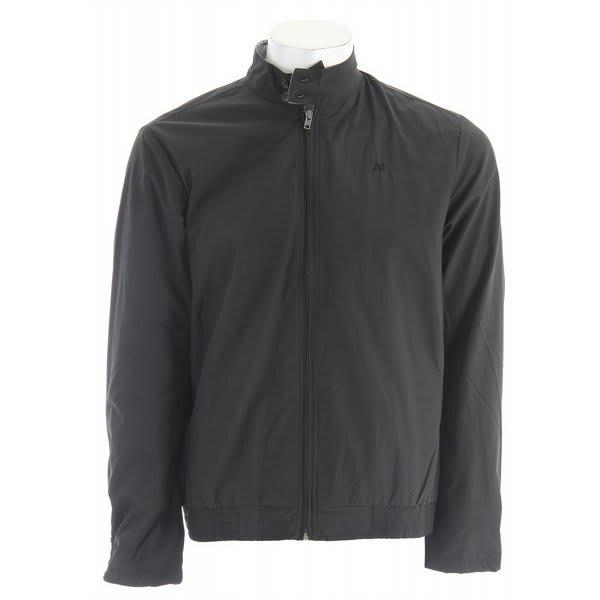Analog Harrington Jacket