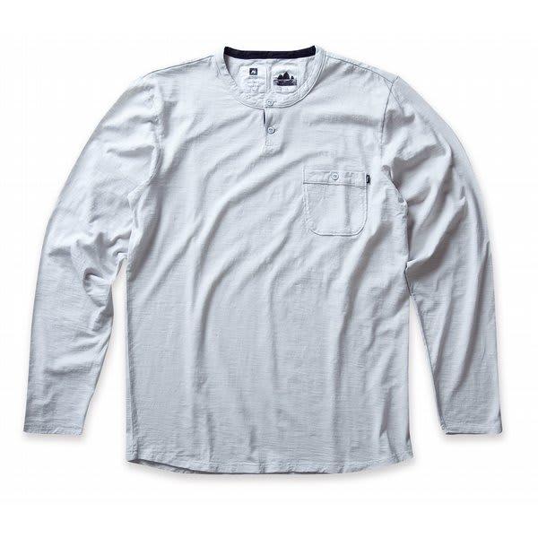 Analog Hastings L/S Crew Shirt