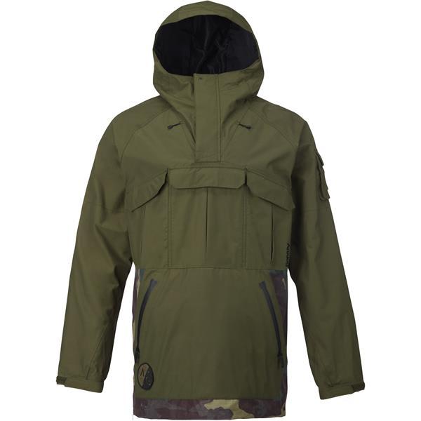 Analog Highmark Anorak Snowboard Jacket