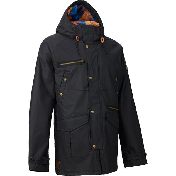 Analog Huron Parka Snowboard Jacket