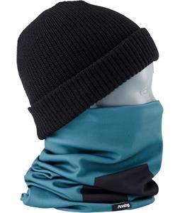 Analog Icon Neck Gaiter Atlantic Blue