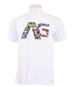 Analog Incubus T-Shirt Optic