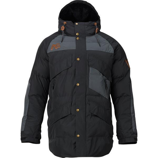 Analog Innsbruck Down Snowboard Jacket