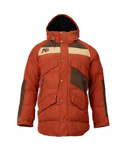 Analog Innsbruck Down Snowboard Jacket