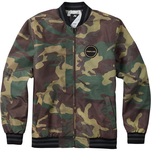 Analog League Snowboard Jacket