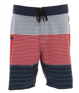 Analog Locked Up Boardshorts
