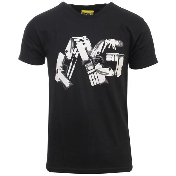 Analog Macgyver T-Shirt