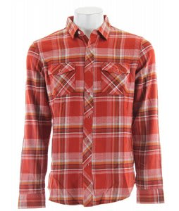 Analog Mariner L/S Flannel Shirt