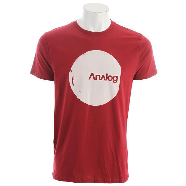 Analog Marker Dot T-Shirt