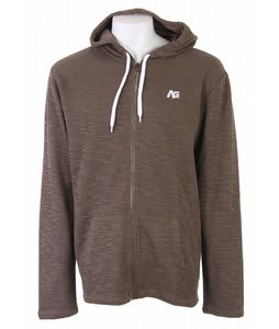 Analog Mantis Full Zip Hooded Shirt