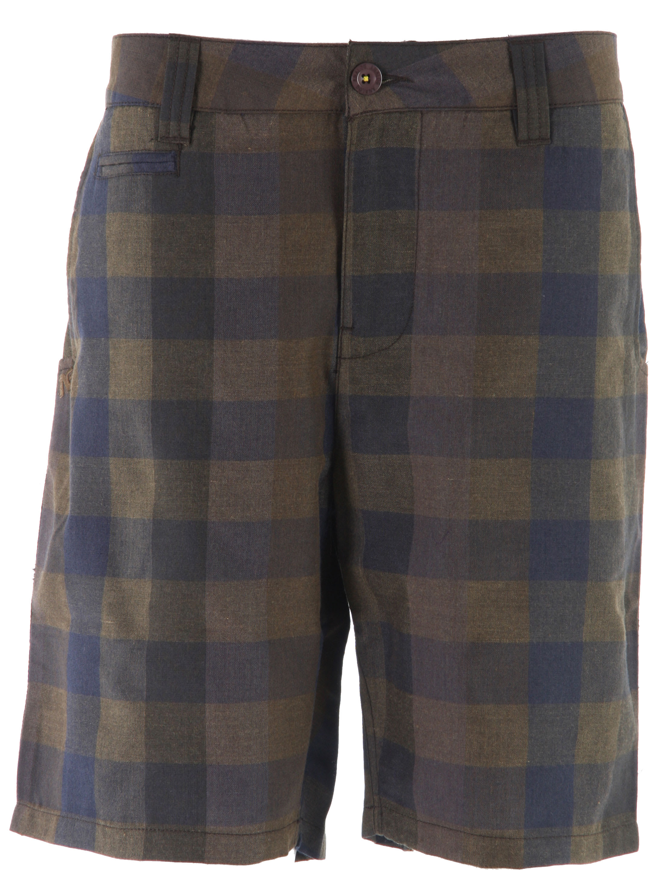 Analog Melrose Shorts