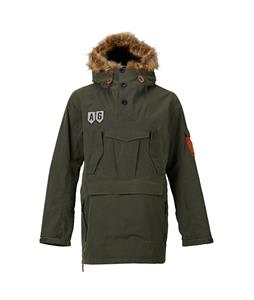 Analog Mindfield Anorak Snowboard Jacket