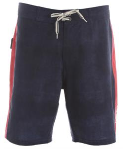 Analog Montauk Boardshorts Navy