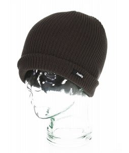 Analog Beanie Brown