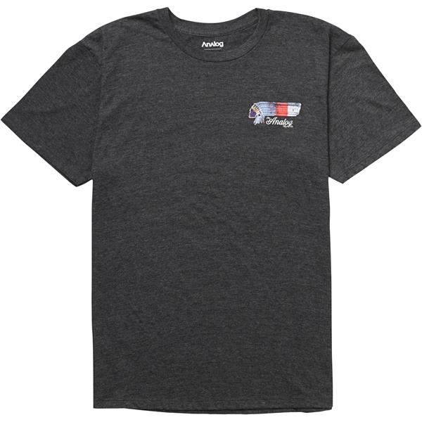 Analog Neon Native T-Shirt
