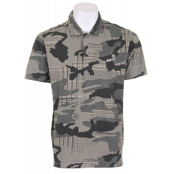 Analog Novice Polo Shirt