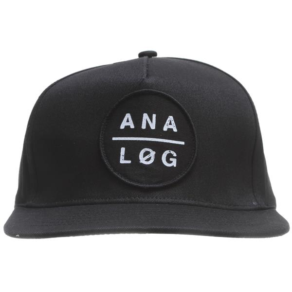 Analog Official Cap