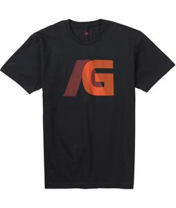 Analog Overlay T-Shirt