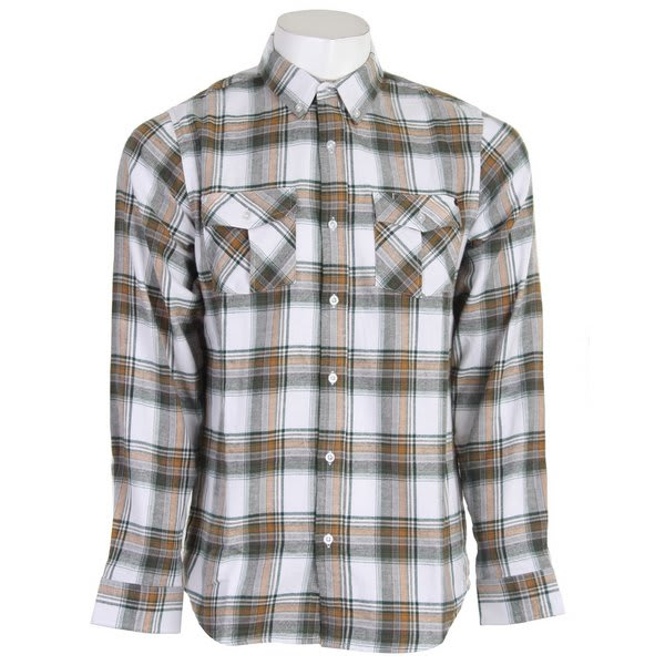Analog Ozone L/S Shirt
