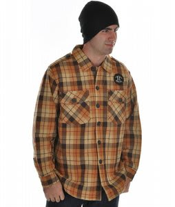 Analog Pinkerton Shirt Mink