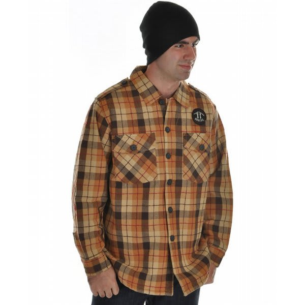 Analog Pinkerton Shirt