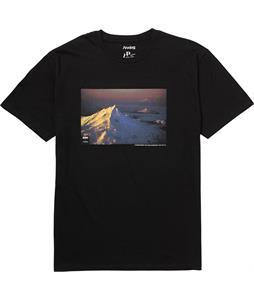 Analog PLA Cascades T-Shirt Black
