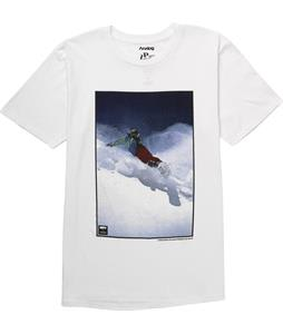 Analog PLA Kelly T-Shirt White