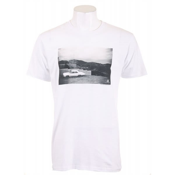 Analog Pla Dstrikt1 Fitted T-Shirt