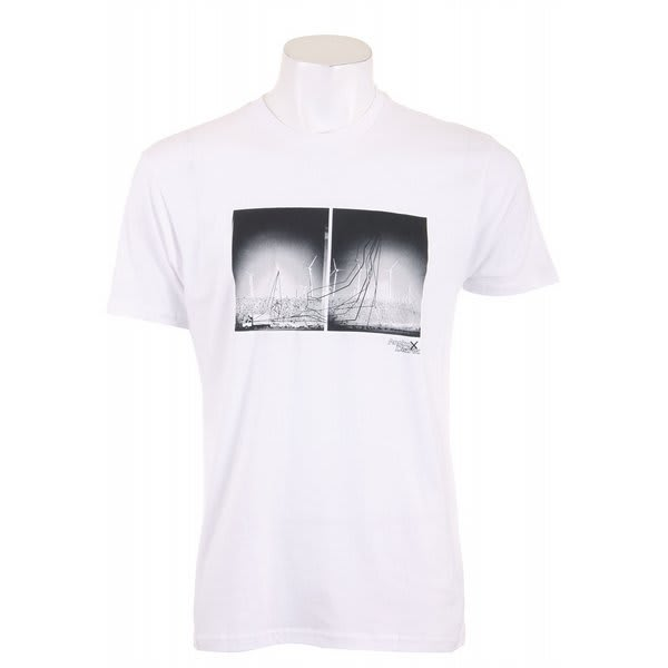 Analog Pla Dstrikt2 Fitted T-Shirt