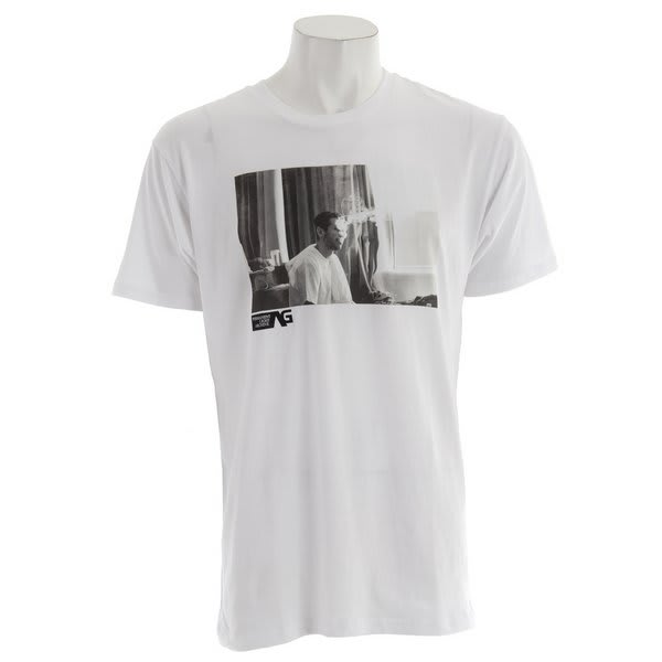 Analog Pla Stefan Fitted T-Shirt