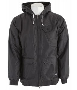 Analog Portland Insulated Jacket Dark Navy