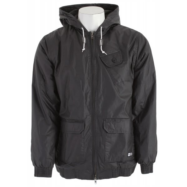 Analog Portland Insulated Jacket