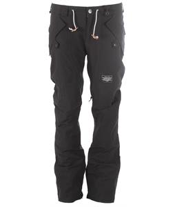 Analog Protocol Snowboard Pants True Black