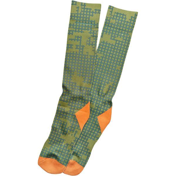 Analog Publication Socks