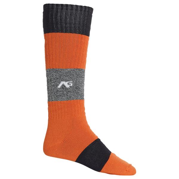 Analog Rancid Socks