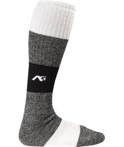 Analog Rancid Socks True Black
