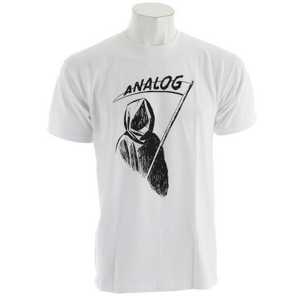 Analog Reaper T-Shirt