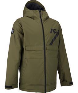 Analog Refrain Snowboard Jacket