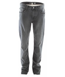 Analog Remer Jeans Lithium Wheel Wash
