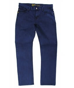 Analog Remer Jeans Nautical Blue