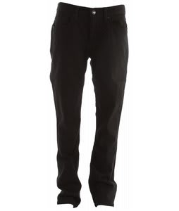 Analog Remer Jeans Rinse Black