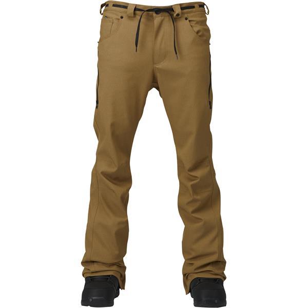 Analog Remer Slim Snowboard Pants
