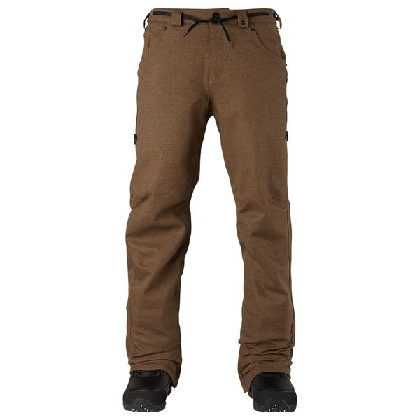 Analog Remer Slouch Snowboard Pants