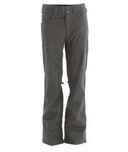 Analog Remer Snowboard Pants Carbon