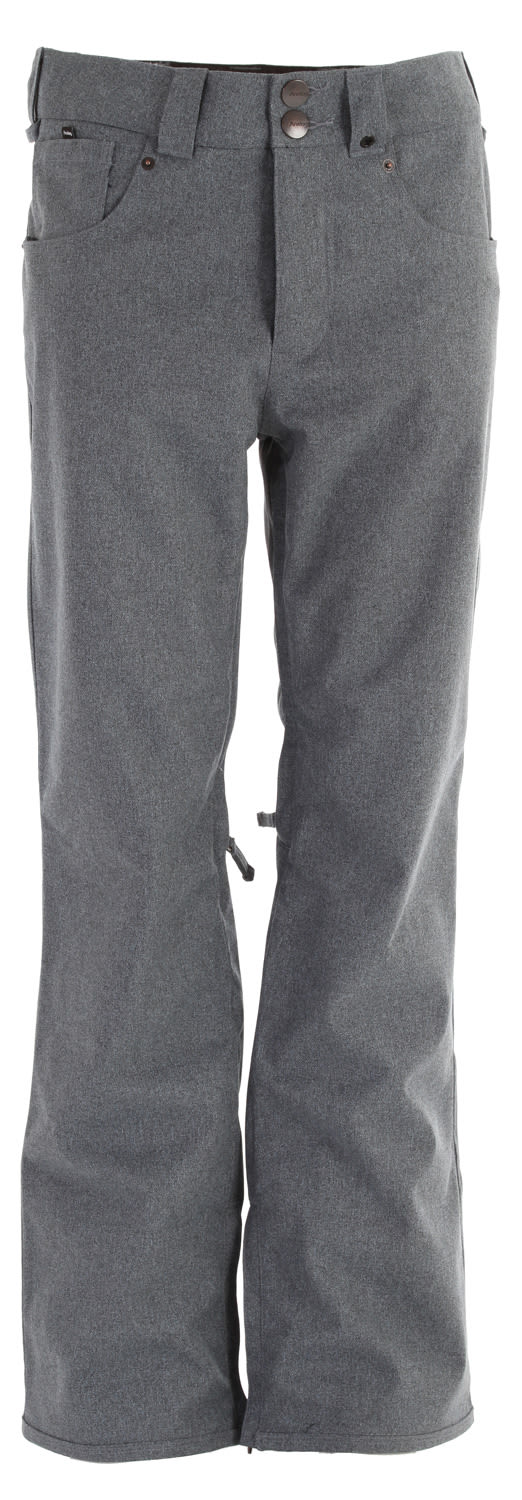 Shop for Analog Remer Snowboard Pants Mineral Blue - Men's