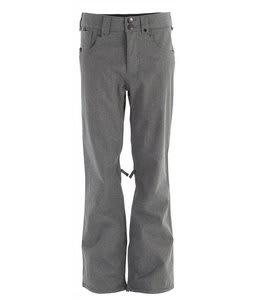 Analog Remer Snowboard Pants System Gray