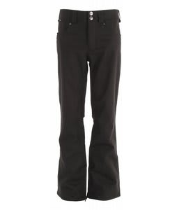 Analog Remer Snowboard Pants True Black