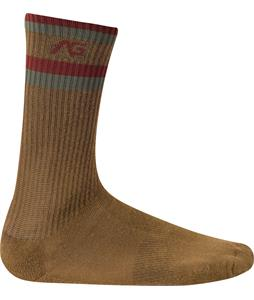 Analog Rigorous 2 Pack Socks