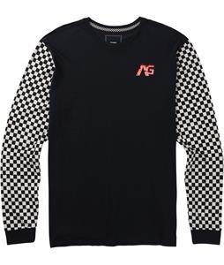 Analog Rockaway L/S T-Shirt