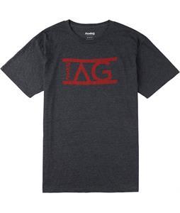 Analog Roman T-Shirt